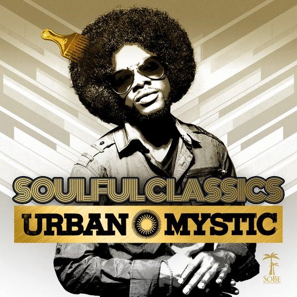 i refuse  urban mystic
