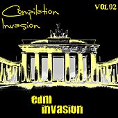 EDM Invasion, Vol. 02 by Various Artists