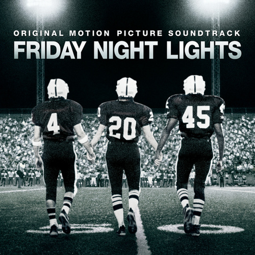Friday Night Lights by Various Artists