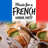 Music for a French Dinner Party by 101 Strings Orchestra