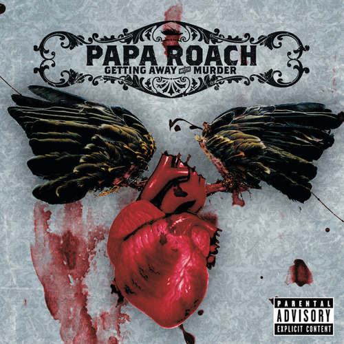Play & Download Getting Away With Murder by Papa Roach | Napster