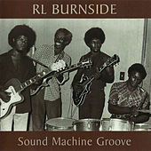 Sound Machine Groove by R.L. Burnside