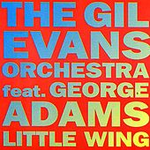 Play & Download Little Wing by Gil Evans | Napster