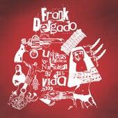 Ustedes los Trovadores No Saben Na'de la Vida by Frank Delgado