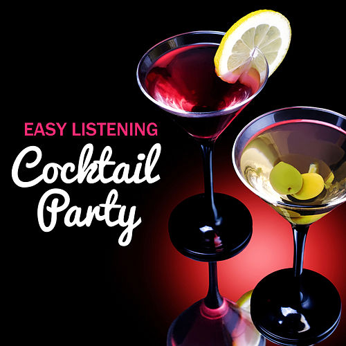 Easy listening cocktail party by 101 strings orchestra for Easy party mixed drinks