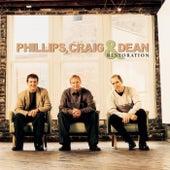 Play & Download Restoration by Phillips, Craig & Dean | Napster