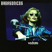 Vedette by Babasónicos