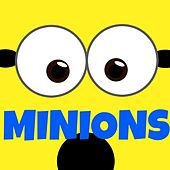 The Minion Movie by The Minions