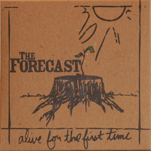 Play & Download Alive for the First Time by The Forecast | Napster