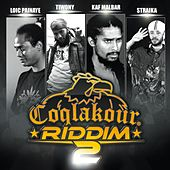 Coqlakour Riddim, Vol. 2 by Various Artists