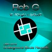 Te Pongo a Bailar by Rob-G