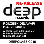 Play & Download Inner Structure by Rouzbeh Delavari | Napster
