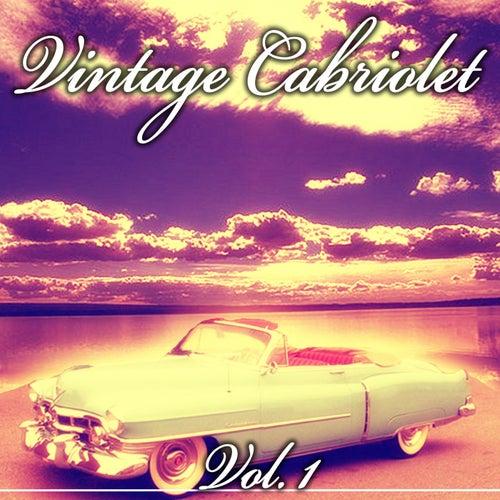 Vintage Cabriolet, Vol. 1 by Various Artists