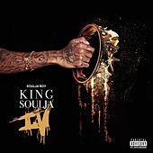 King Soulja 4 by Soulja Boy