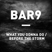 Play & Download What You Gonna Do / Before The Storm by Bar 9 | Napster