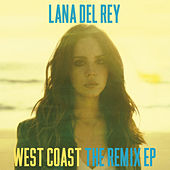 Play & Download West Coast (Young Professionals Minimal Remix) by Lana Del Rey | Napster