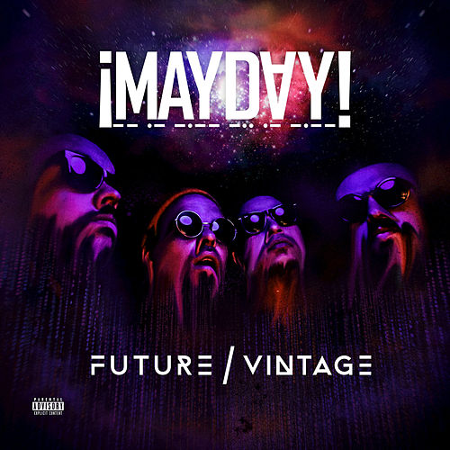 Play & Download Future Vintage by ¡Mayday! | Napster