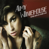 Tears Dry On Their Own (Remixes) by Amy Winehouse