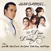 Juan Gabriel - El Divo y Sus Divas by Various Artists