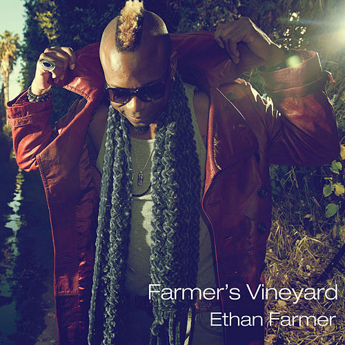 Famer's Vineyard by Ethan Farmer