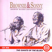 Play & Download The Giants of the Blues [Smithsonian] by Brownie McGhee | Napster