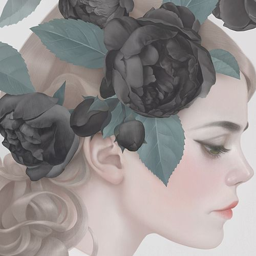 Roses (Deluxe Edition) by Coeur de Pirate