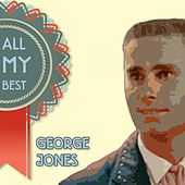 All My Best by George Jones