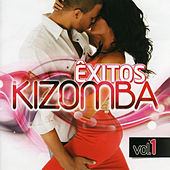 Êxitos Kizomba Vol. 1 by Various Artists