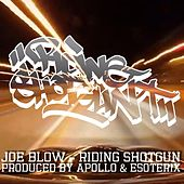 Play & Download Riding Shotgun by Joe Blow | Napster