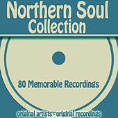 Northern Soul Collection (80 Memorable Recordings) von Various Artists
