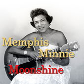 Moonshine by Memphis Minnie
