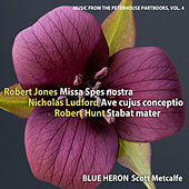 Play & Download Music from the Peterhouse Partbooks, Vol. 4 by Blue Heron | Napster