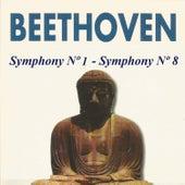 Beethoven - Symphony Nº 1 - Symphony Nº 8 by Slovak Philharmonic Orchestra