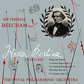 Berlioz: 5 Overtures by Royal Philharmonic Orchestra