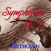 Symphonies Vol.2 by Various Artists