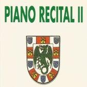 Piano Recital Il by Sergio Daniel Tiempo