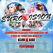 Klubkidz Eurovision Songbook by Various Artists