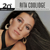 20th Century Masters: The Millennium Collection: The Best Of Rita Coolidge by Various Artists