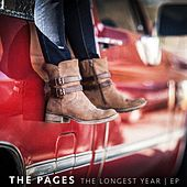 Play & Download The Longest Year by The Pages | Napster