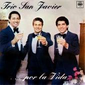 Trío San Javier ... Por la Vida by Trio San Javier