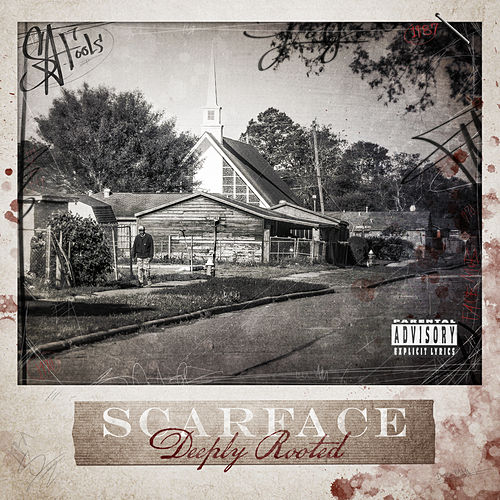 Play & Download Deeply Rooted by Scarface | Napster