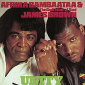 Play & Download Unity by Afrika Bambaataa | Napster