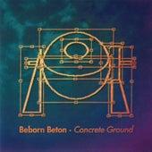 Concrete Ground by Beborn Beton