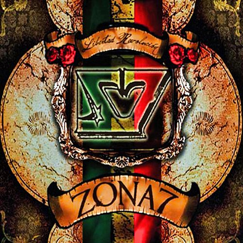Play & Download Libertad Revolucion by Zona 7 | Napster