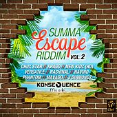 Play & Download Summa Escape Riddim, Vol. 2 by Various Artists | Napster