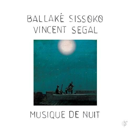Play & Download Musique de Nuit by Ballaké Sissoko | Napster