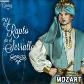 El Rapto en el Serrallo, Mozart, Grandes Óperas by Various Artists