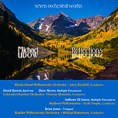 Play & Download Reflections: Seven Orchestral Works by Various Artists | Napster