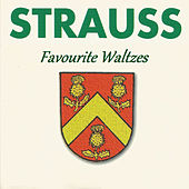 Strauss - Famous Waltzes by Rundfunkorchester des Südwestfunks Baden-Baden