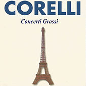 Play & Download Corelli - Concerti Grossi by Juraj Alexander | Napster